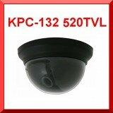 Kamera kopułkowa KPC-132ZEP 520TVL