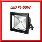 Naświetlacz LED FL-50W CIEPŁY / ZIMNY