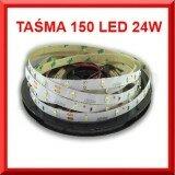 TAŚMA 150 LED SMD3528 150 LED 5M LEDline