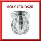 Sufitowa oprawa ozdobna HOLY CTX-DS20 Kanlux