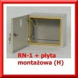 MASKOWNICA  RN-1 + płyta montażowa (H)