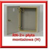 MASKOWNICA  RN-2+ płyta montażowa (H)
